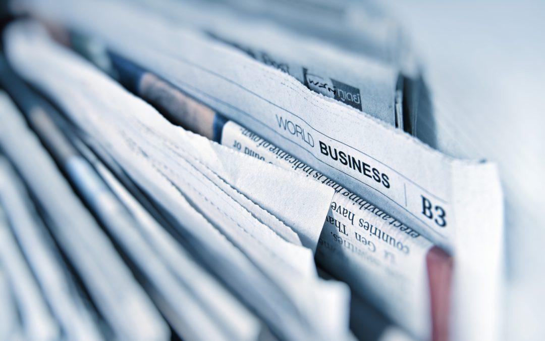 Prosper News Roundup: May