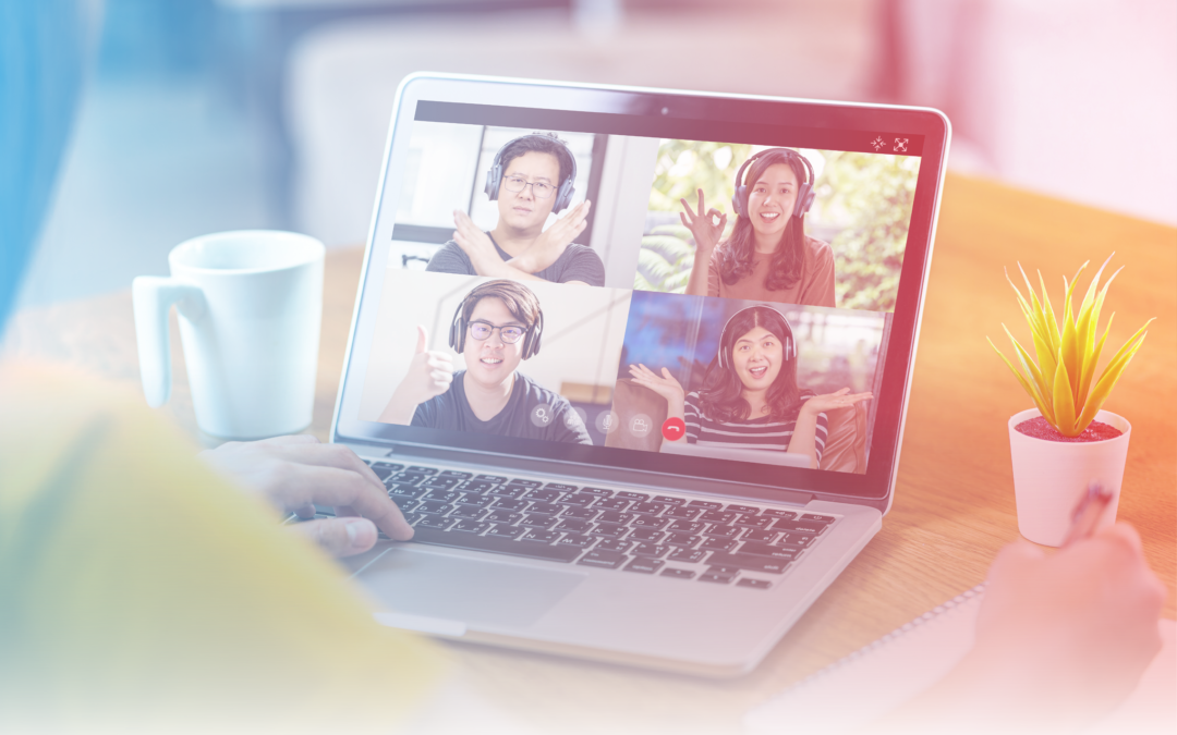 The Top Four Tools to Successfully Manage a Remote Team